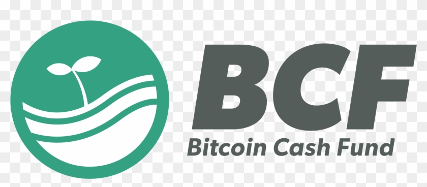 Bitcoin Cash Fund Logo Free Transparent Png Clipart Images Download