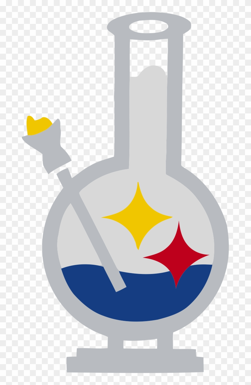 Logos And Uniforms Of The Pittsburgh Steelers #1650391