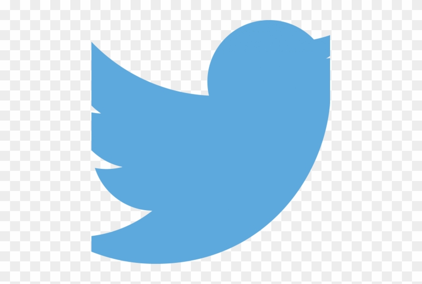 Dont Forget To Check Out The Ark Oval Twitter Feed - Twitter Logo Vertical #1651404