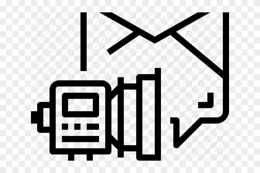 Mailbox Clipart Digital - Change Email Icon #1651430