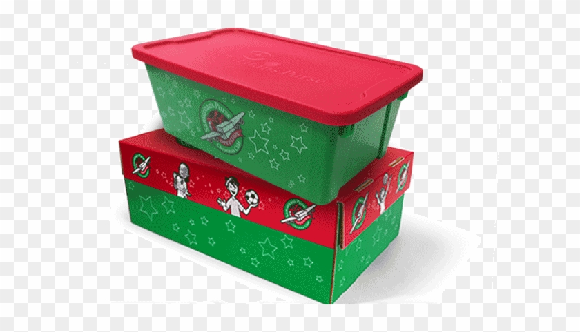Operation Christmas Child Png.Operation Christmas Child Plastic Box A New Option