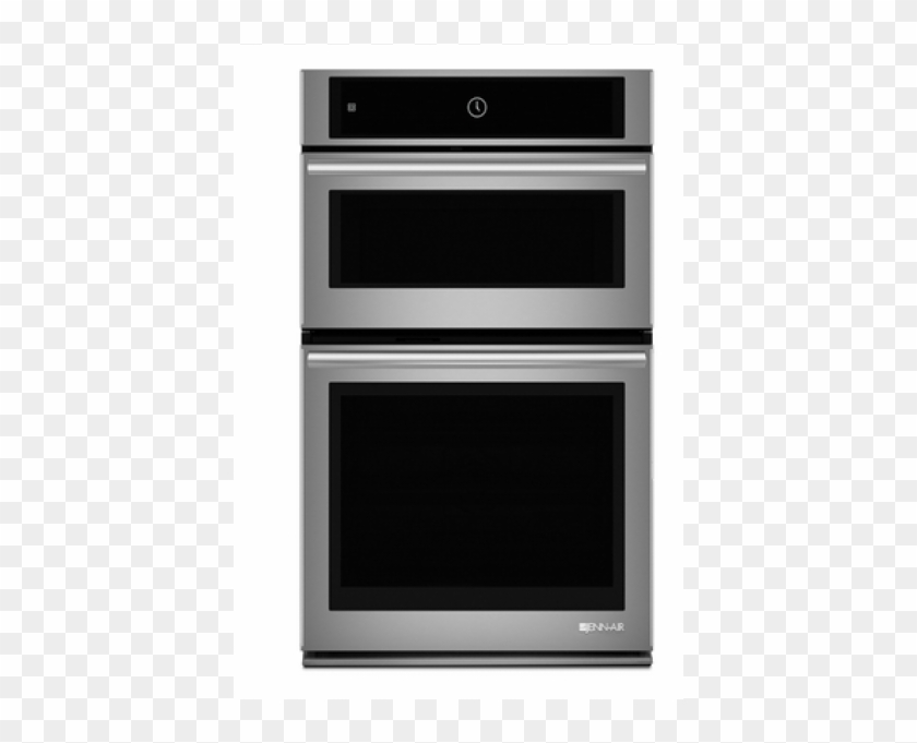"""Electric Oven Micro Combo Built - Jenn-air 30"""" Microwave/convection Oven Combo Jmw #1652249"""