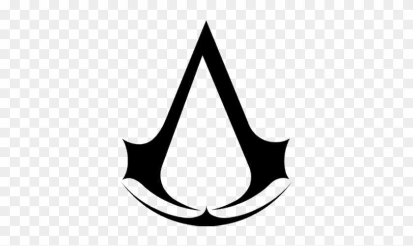 Assassins Creed Unity Clipart Silent - Assassins Creed Logo Png