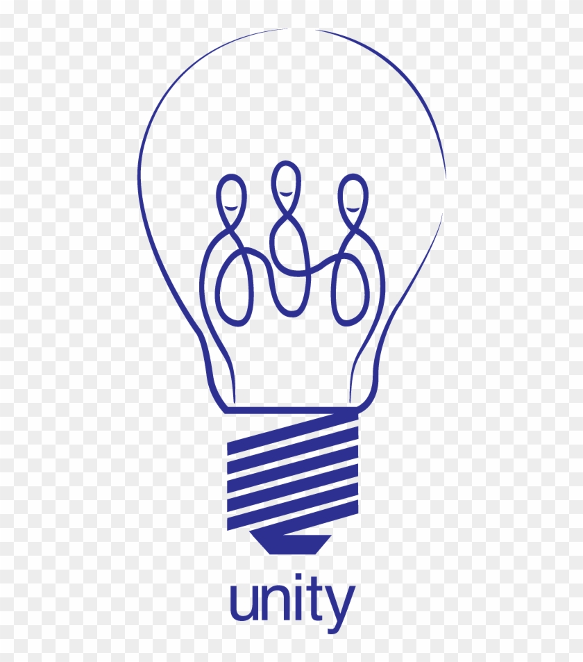 Logo Design By Cmoschler For Unity Ideation - Demand Community