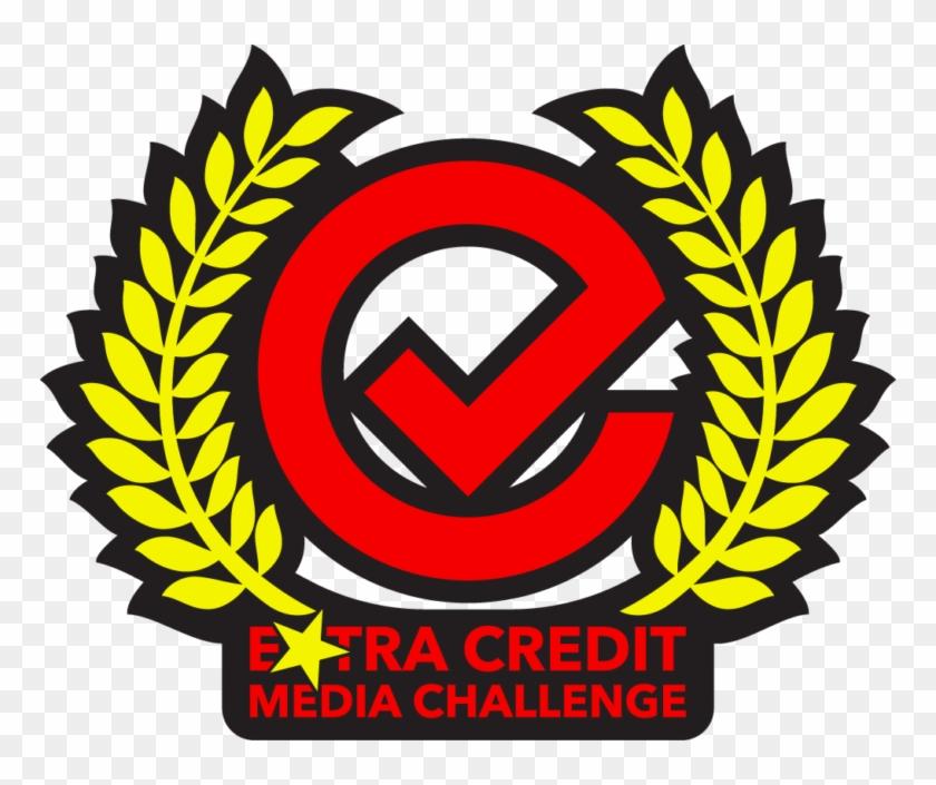 Extra Credit Media Challenge Logo - Mumbai Film Festival Laurel #1655362