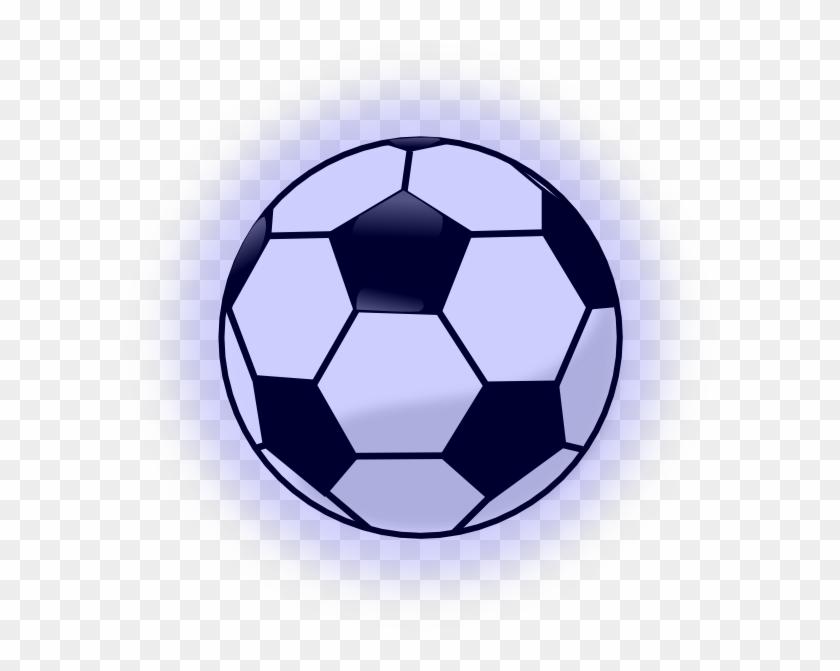 Bola De Futebol Vetor Png #254545