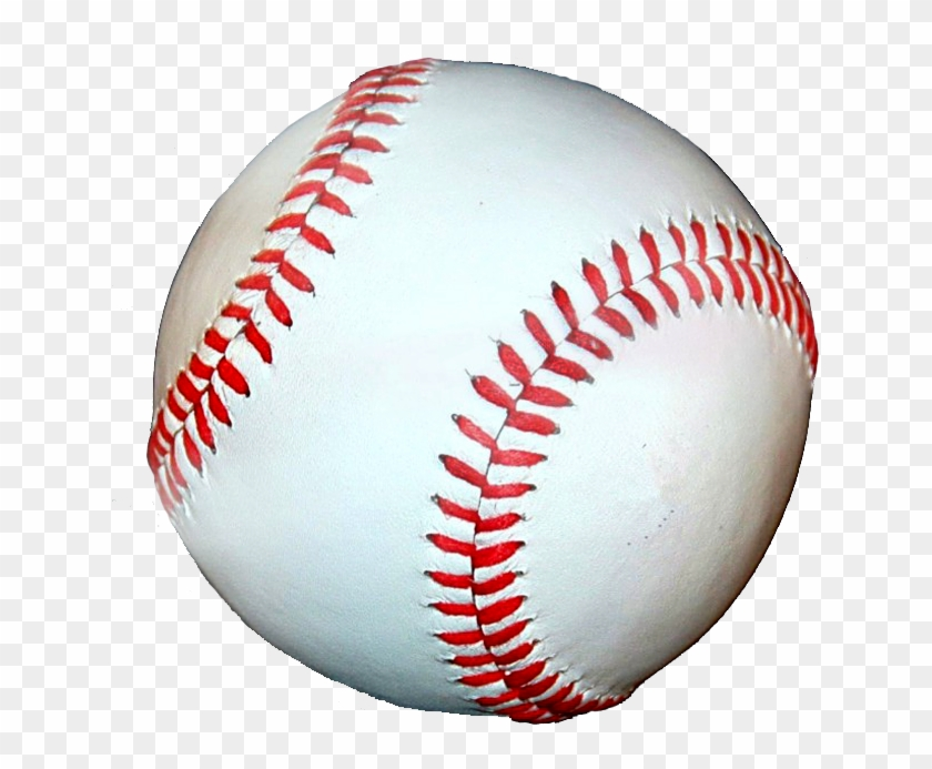 Baseball Ball Clip Art - Baseball Clipart Transparent Background #254579