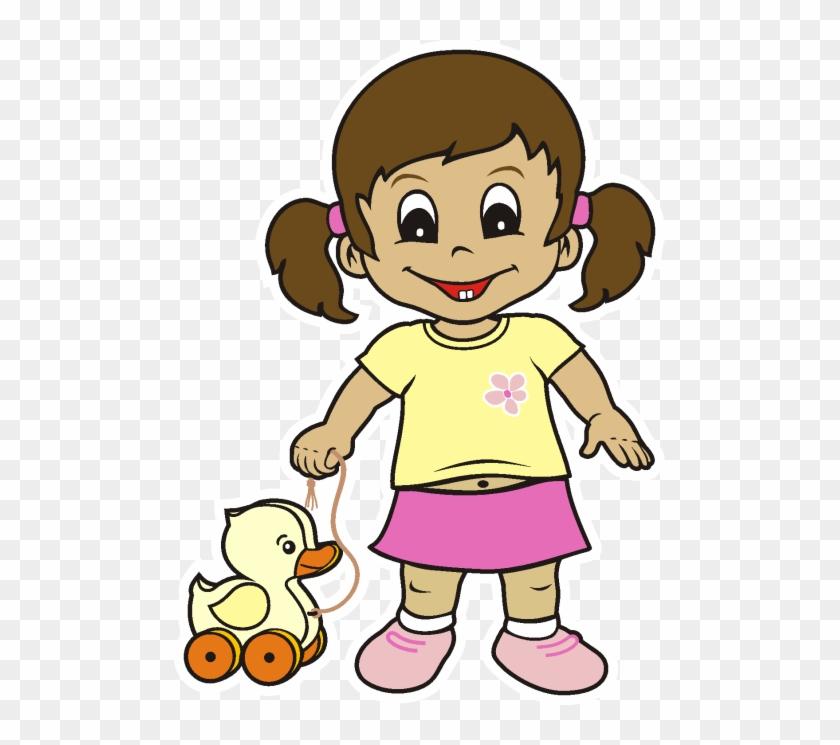 Child Girl Toddler Boy Clip Art - Child #255028