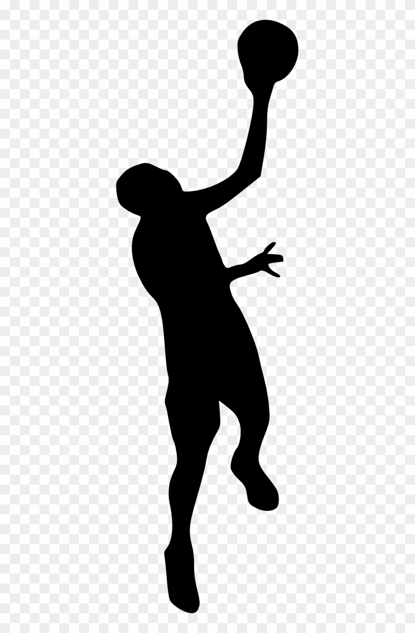 Free Download - Basketball #255175