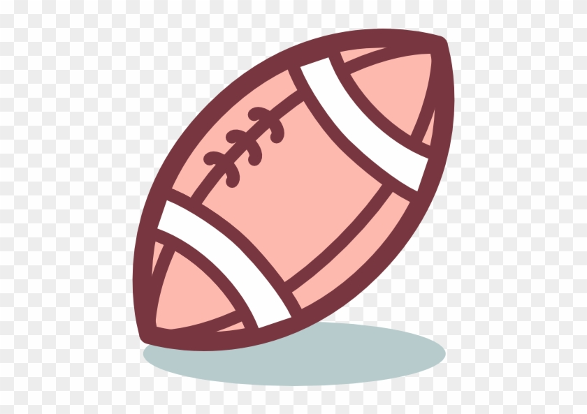 Rugby Football Clip Art - Rugby Union #255264