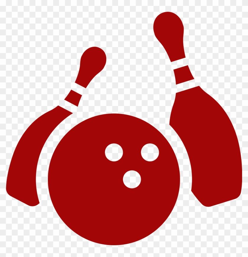 Monday Summer Srs - Retro Bowling Ball Bowler Pin Graphic Print Tshirt #255324