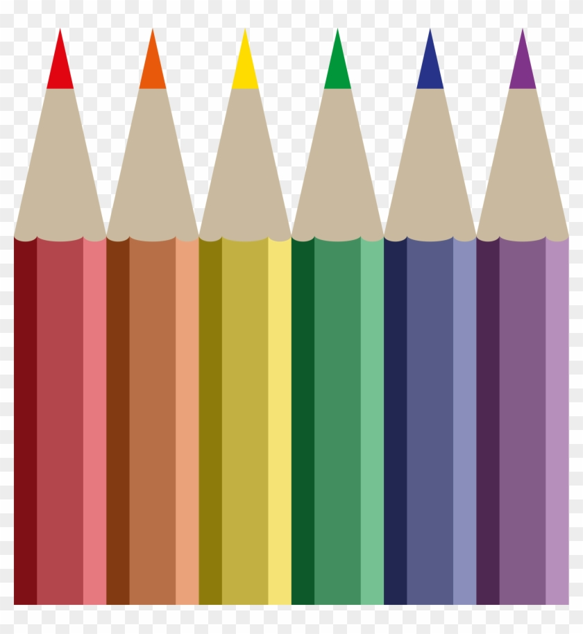 Pencil Png Image Pencil Png Image - Pencil Crayons Clipart #255971