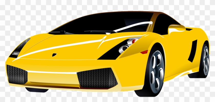Clipart Fancy Cars Lamborghini Luxury Car Pencil And Lamborghini