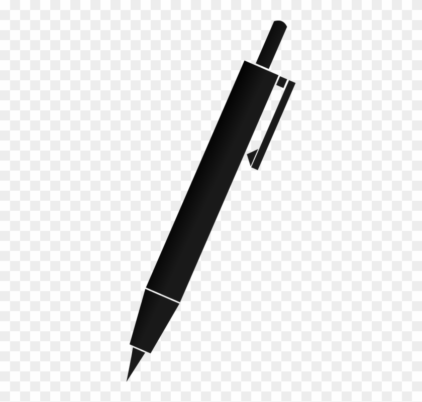 pen clipart black and white free transparent png clipart images download pen clipart black and white free