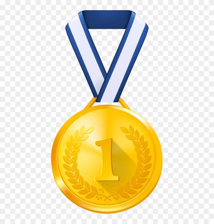 Фото, Автор Soloveika На Яндекс - Clip Art Gold Medal #256931