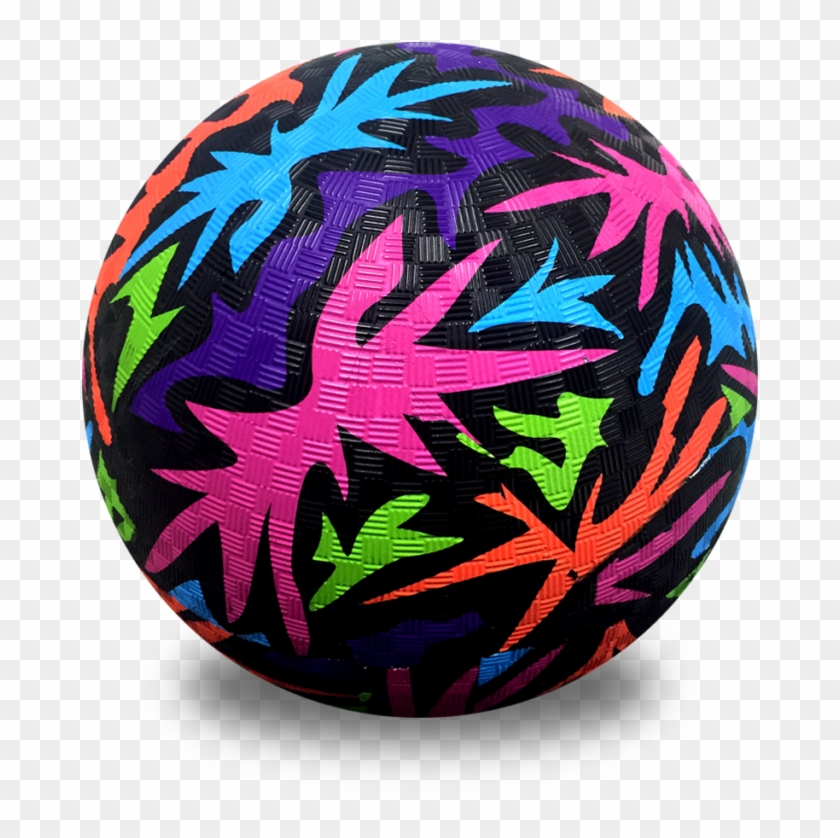 4b48a9369faee Awesome Camouflage Playground Balls Play Outside In - Sphere - Free ...