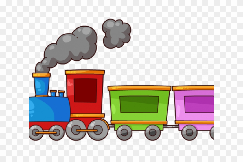 Locomotive Clipart Animated Train Clipart Png Free Transparent Png Clipart Images Download