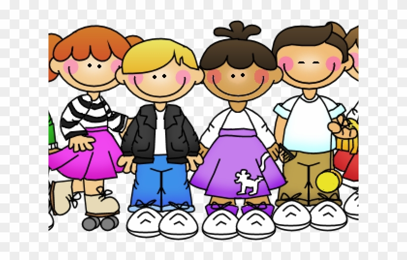 School Clipart Clipart Prep School - Happy 50th Day Of School #1656371