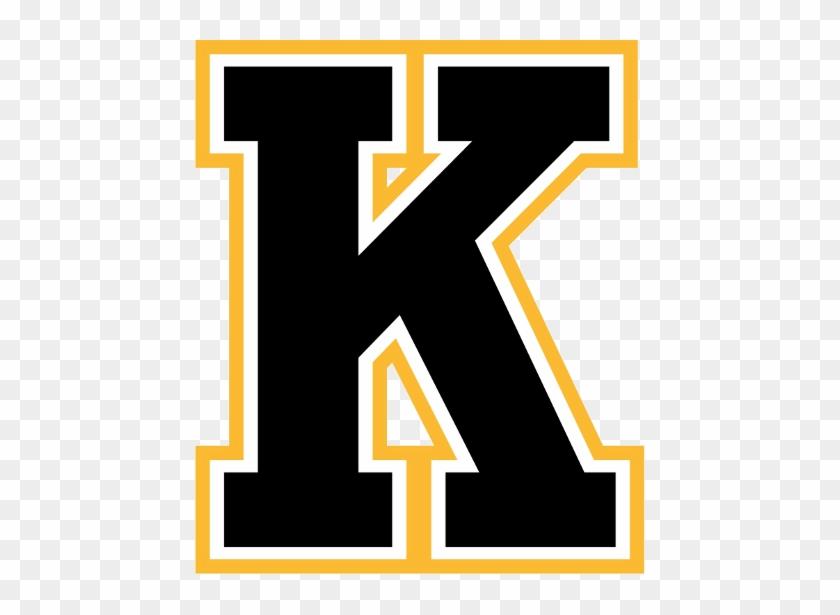 Kingston Frontenacs Logo #1657256