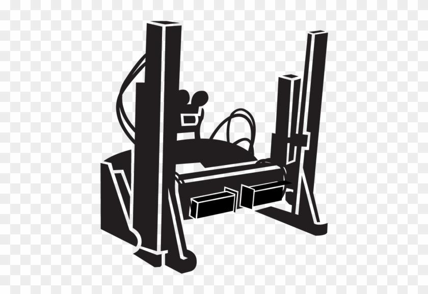 Product Main Image - Machine Tool #1657455