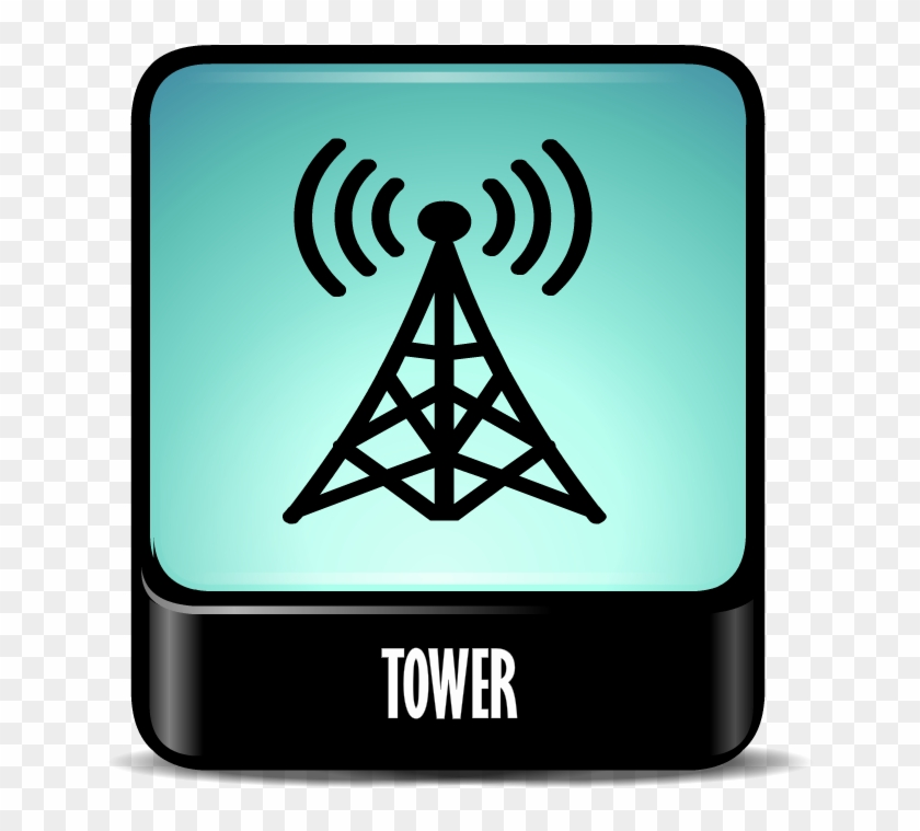 Fall Protection Tower Climbing Internet Tower Free Transparent Png Clipart Images Download