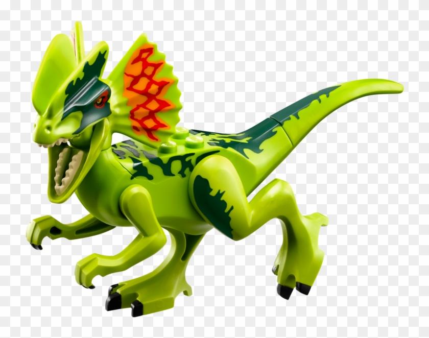 Lego Jurassic World Png - Jurassic Park Lego Dinosaur #1658155