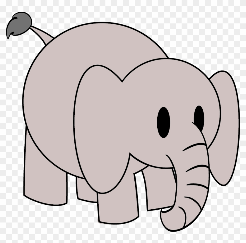 Мужчине программисту, розовый слон картинки карандашом