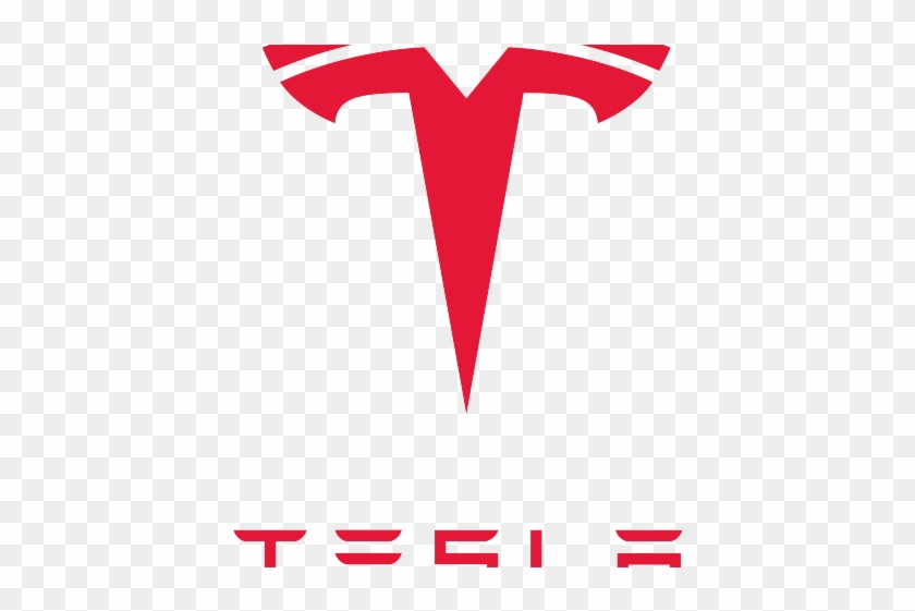 Tesla Clipart Tesla Logo - Tesla Logo Grey - Free