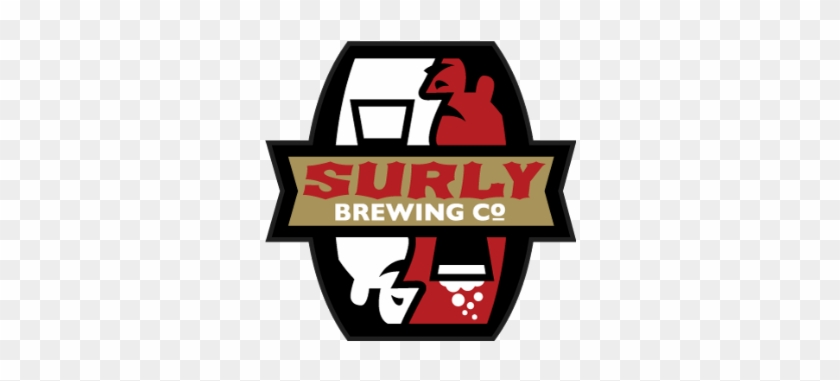 Celebrate Spring By Meeting Fellow Twin Cities Alumni - Surly Brewing Co Logo #1661263