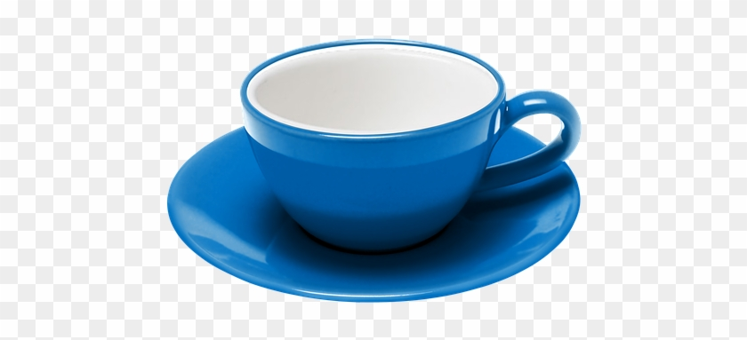 Teacup, Saucer, Coffee, The Dish, Cafe - Cup And Saucer Png #1661290