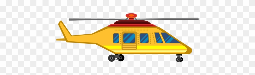 Helicopter Aircraft Clipart Transparent Png Svg - Helicopter
