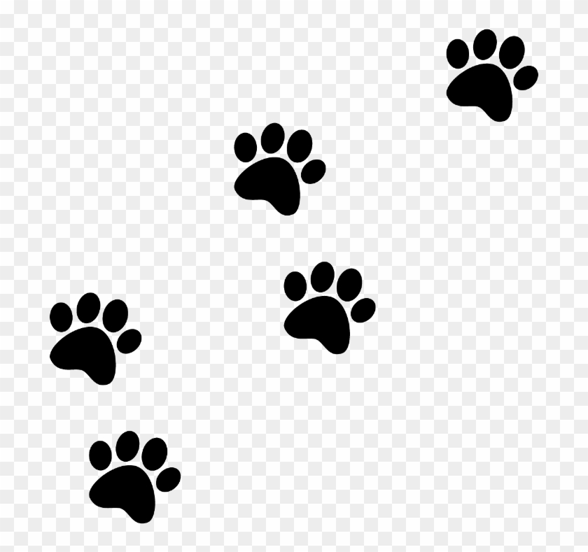 Report Abuse 年賀 背景 犬 足跡 Free Transparent Png Clipart Images Download