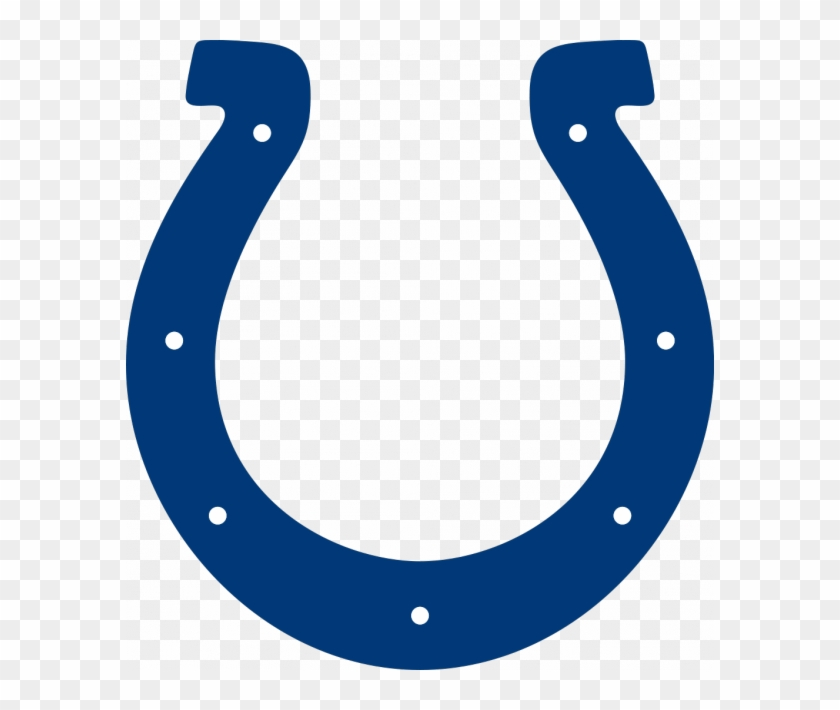 Indianapolis Colts Logo Png Clipart Indianapolis Colts - Indianapolis Colts Logo Png #1664401