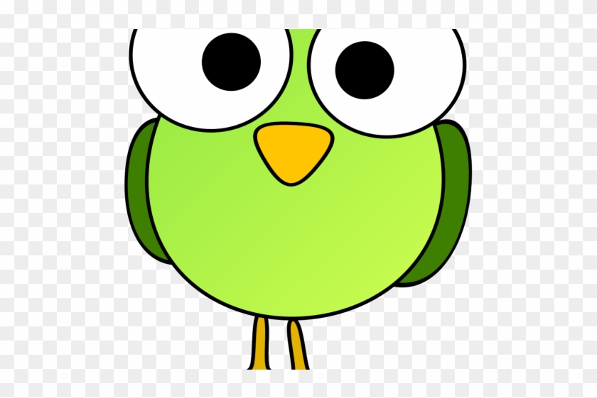 Green Eyes Clipart Clip Art - Cartoon Animals With Big Eyes #1665347