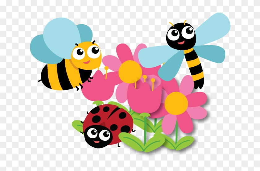 Flowers Clipart Insect - June Bug Clip Art - Free