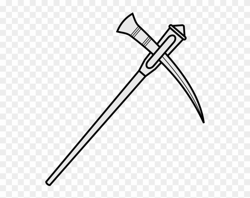 Png Free At Getdrawings Com Free For Personal Use - Fortnite Pickaxes Drawings #1668574