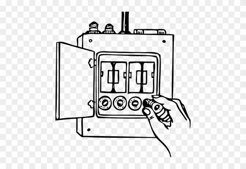 Auto Fuse Box Clip Art Wiring Diagramfuse Box Drawings - Fuse Box Clipart -  Free Transparent PNG Clipart Images DownloadClipartMax