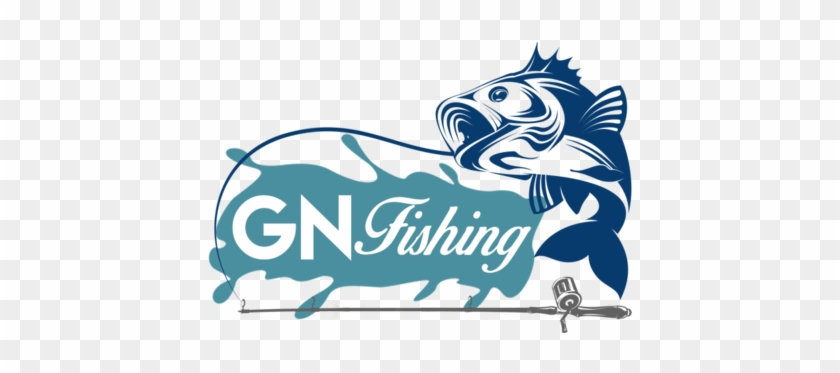 Gnfishing - Com Gnfishing - Com - Fishing Vector Free Download #1670601