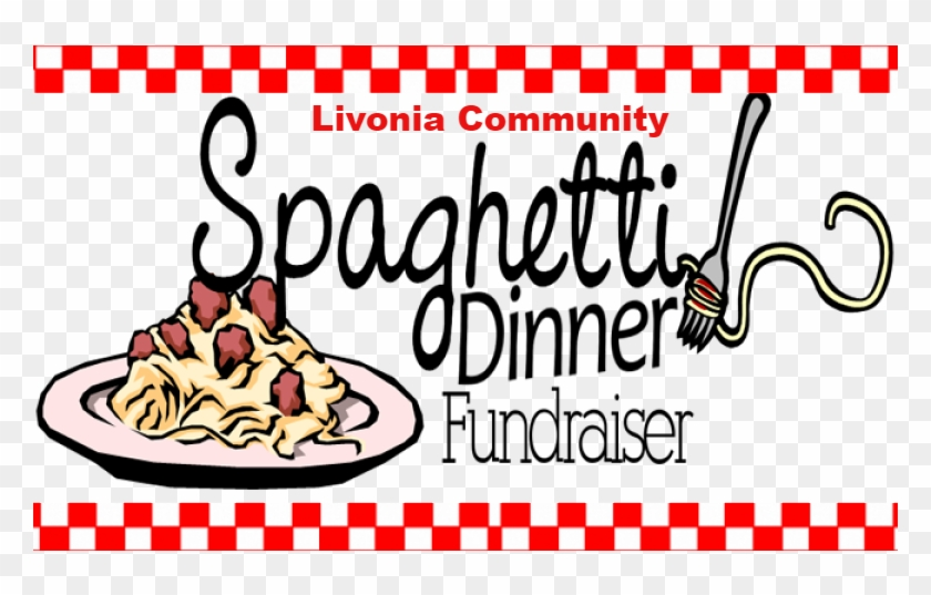 Do You Know Any Of The Candidates Running For Office - Spaghetti Dinner Fundraiser #1672012