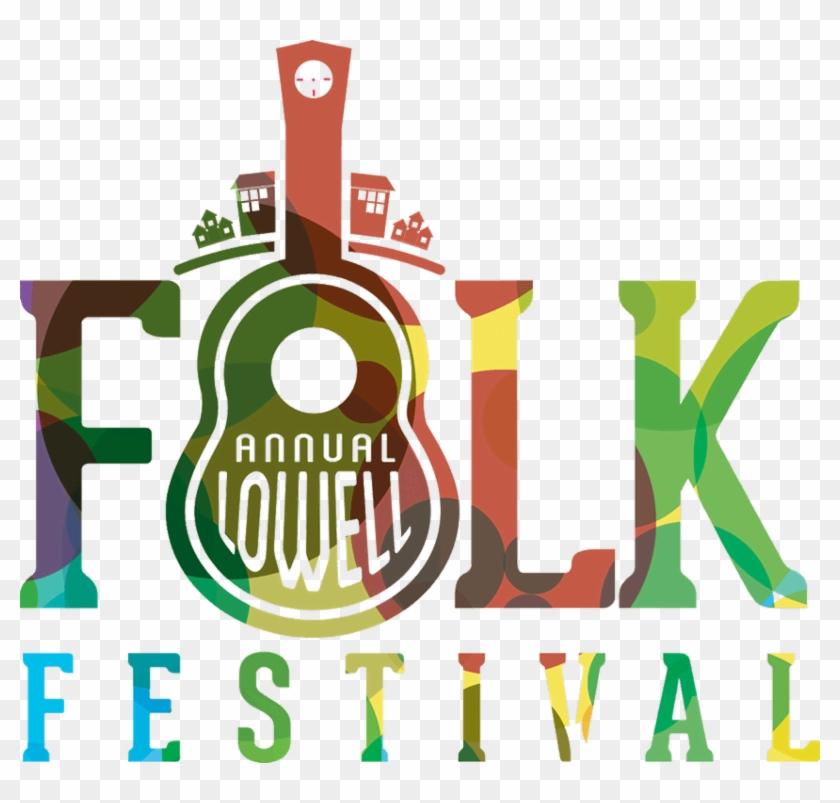 "The Longest Running ""free"" Folk Festival In America - Lowell Folk Festival 2018 #1672388"