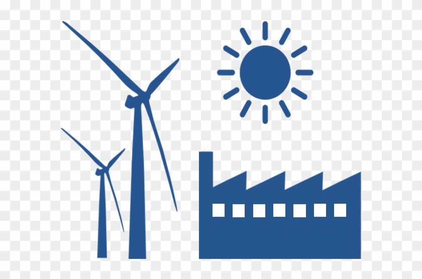 Reliability Challenges And Solutions - Wind Turbine Clip Art #1672734