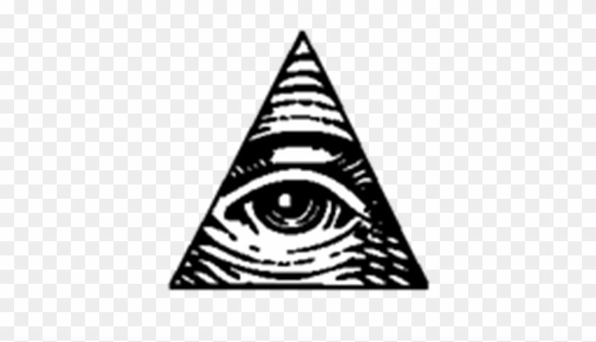 Illuminati Transparent Make Roblox T Shirt Free Transparent