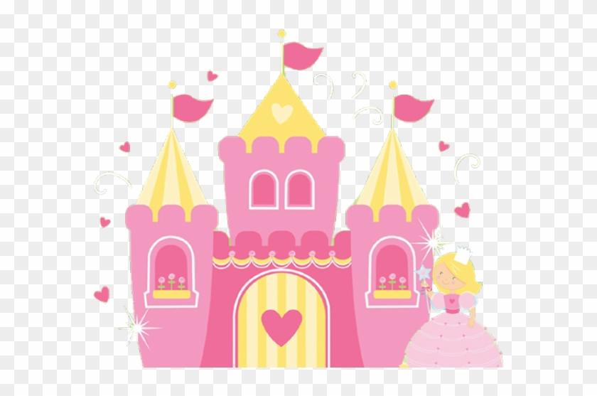 Castle Clipart Princess Sofia - Princess Castle Clipart Png #1674088