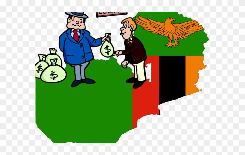 Zambia To Borrow More Money -chikwanda Gets The Go - Happy Independence Day Zambia #1677338