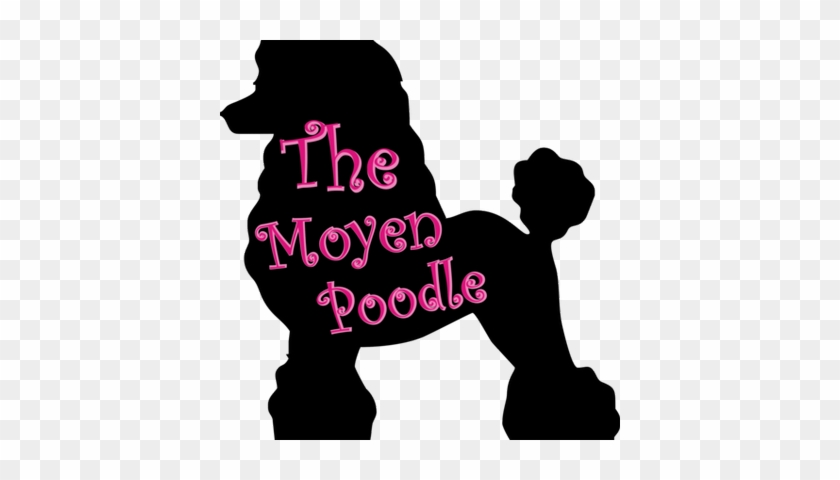 The Moyen Poodle Poodle Skirt Pattern Free Transparent Png