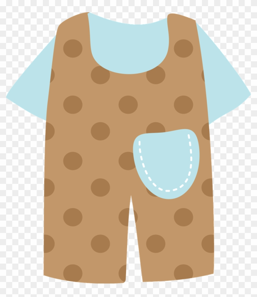 Boy Babies - Clipart Baby Boy Clothes Shower #257694
