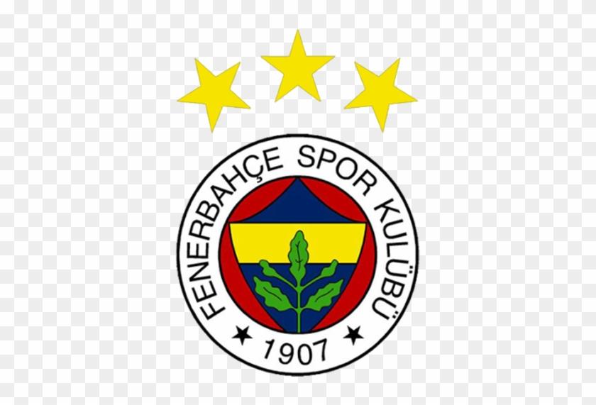 Fts 15 Ve Dls 16 I In Euro 2016 T Rkiye Setleri - Dream League Soccer 2017 Fenerbahçe Logo #257787