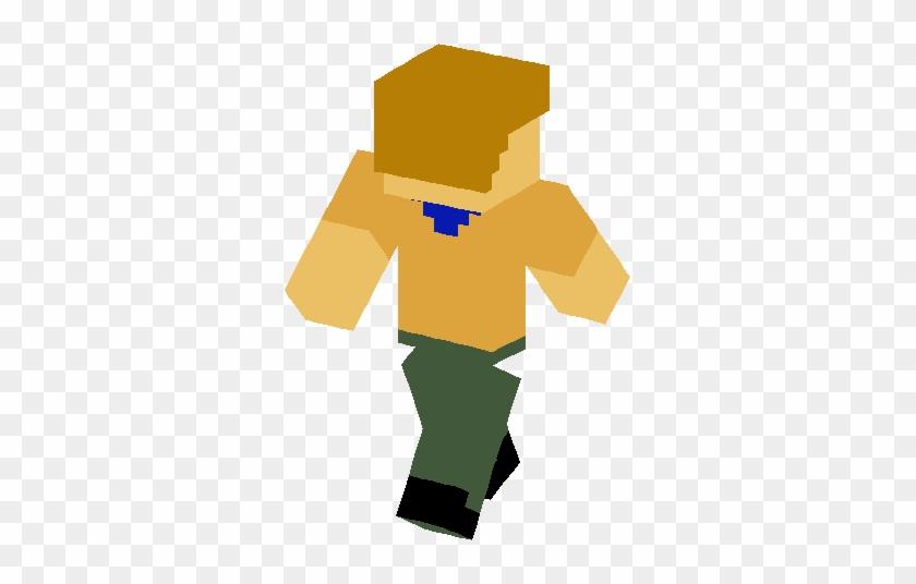 Installation - Minecraft Skin Sr Tnt #257980
