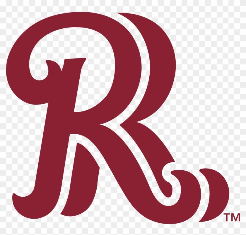 Rough Riders Baseball Logo #257988