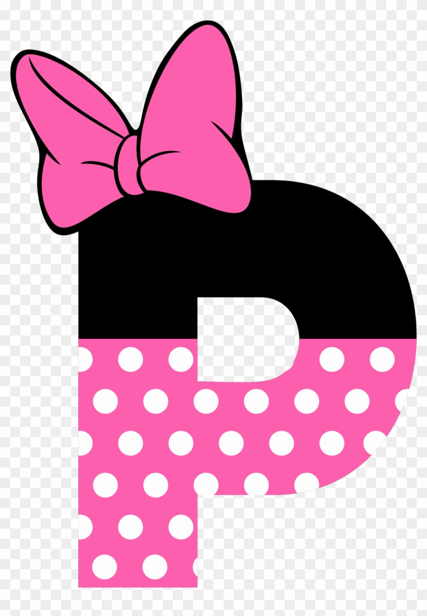 Baby Pink Letter Template